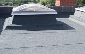 nieuw-dakleer-laten-branden-bitumen-roofing